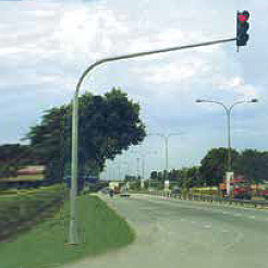 Lysaght-Traffic-Pole-C